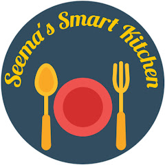 Seema's Smart Kitchen