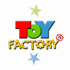 Toy Factory TV