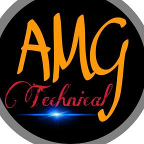 AMG : Technical