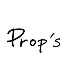 Prop's official Channel