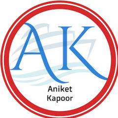 Aniket Kapoor