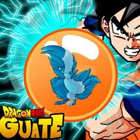 Dragon Ball Guate