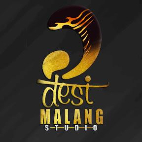 Desi Malang Studio
