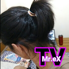 Mr. eX TV
