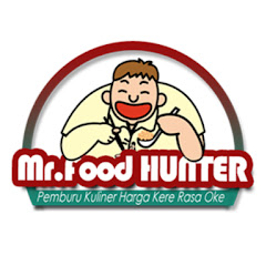 Mr Food Hunter