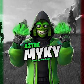 MYKY AzTeK