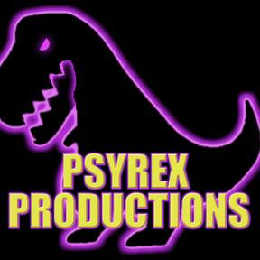 Psyrex Productions