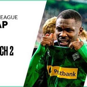 Borussia Mönchengladbach - Topic