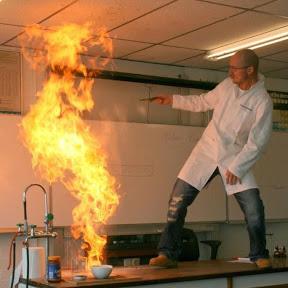 Химия и всё-всё-всё