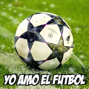 Yo Amo El Fútbol