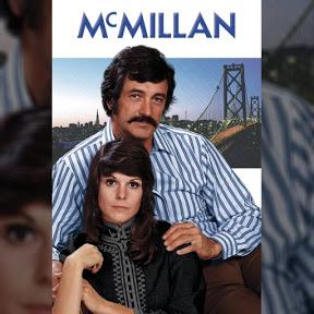 McMillan & Wife - Topic