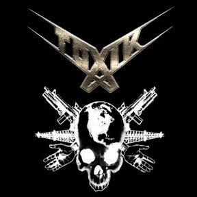 TOXIK Metal