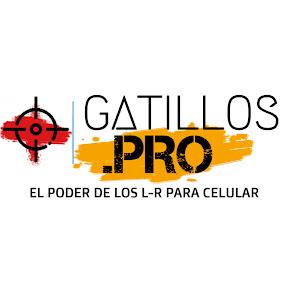 GATILLOS.PRO: Botones L y R Para Celular