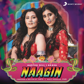 Vayu, Aastha Gill, Akasa & PURI - Topic