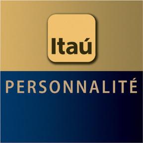 Itaú Personnalité