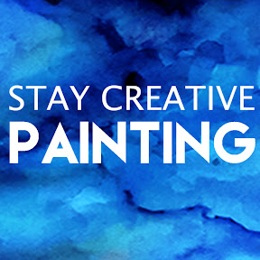 Stay Creative Painting with Ryan O'Rourke
