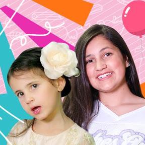 Maya & Leen TV - مايا و لين الصعيدي