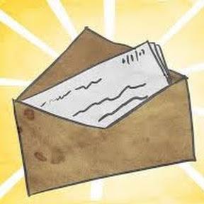 Письма со всего мира