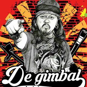 Eddie gimbal Gimbal