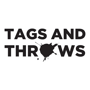 Tags And Throws