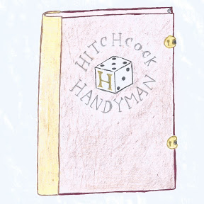 Hitchcock .Handyman
