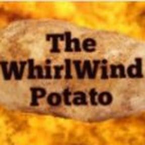 The Whirlwind Potato - Movies & Entertainment