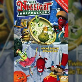 The Nuttiest Nutcracker - Topic