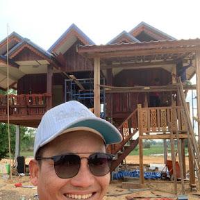 โชคประยูร บ้านเรือนไทย