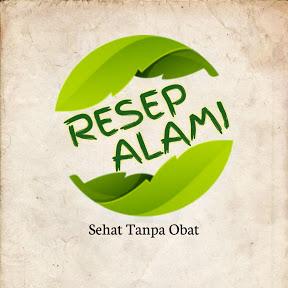RESEP ALAMI