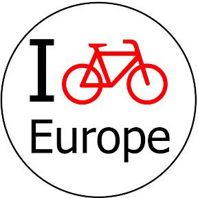 I bike europe