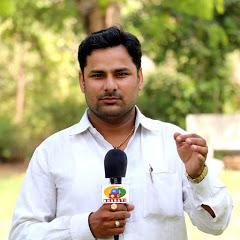 Vijay Jotva-journalist
