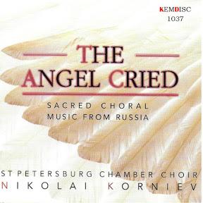 St.Petersburg Chamber Choir - Topic