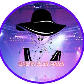 SECRETOS DE LOS FAMOSOS