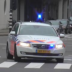 Hulpdiensten Rotterdam-Rijnmond