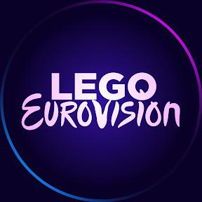 LEGO: Eurovision