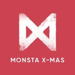 몬스타엑스MonstaXmas