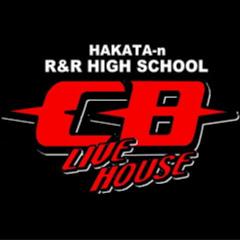 LIVEHOUSE CB FUKUOKA
