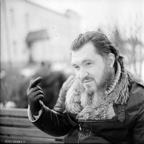 Денис Сладков