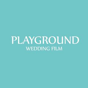 Playground Wedding