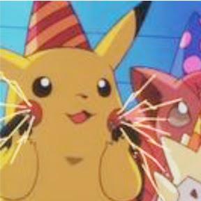 Pikachu cutest moments
