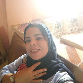 جوهرة وزان مع ام بدر الدين