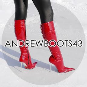 Christina High Heels Boots