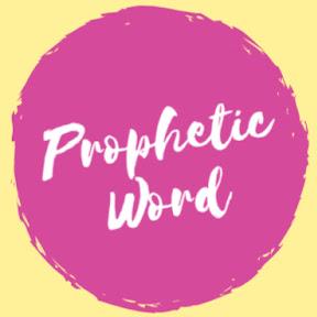 Prophetic Word