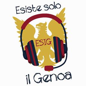 Esiste Solo Il Genoa - Podcast Rossoblù