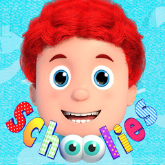Schoolies - Nursery Rhymes & Kids Video Songs