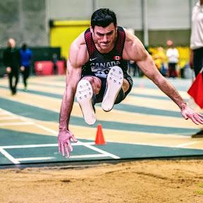horizontal & vertical jumps