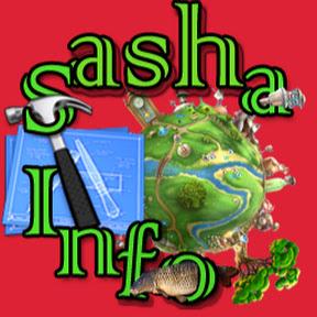 SashaInfo