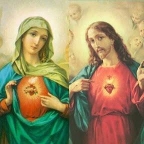 SAGRADOS CORAÇÕES DE JESUS E DE MARIA