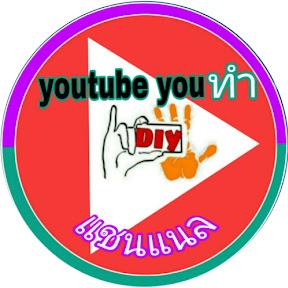 youtube youทํา แชนแนล