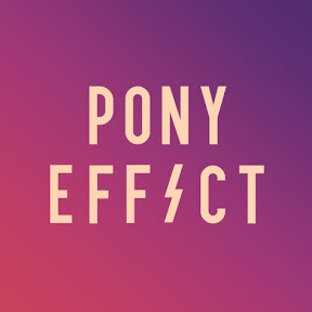 PONY EFFECT 포니이펙트
